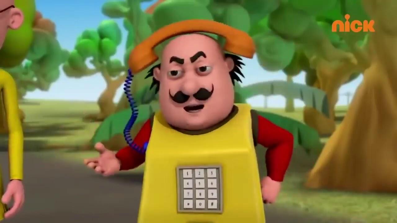 Motu Patlu | मोटू पतलू S5 | Motu Mobile | Episode 162 Part 1 | Voot Kids