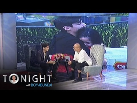 TWBA: Marco recounts his friendship with Kisses