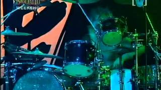 Foo Fighters - Have It All (live)