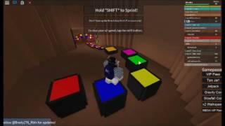 ROBLOX: The Dropper (Original) - brady276 - Gameplay nr.0646