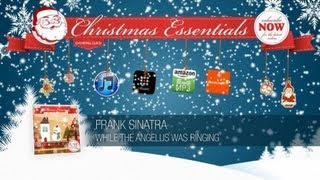 Watch music video: Frank Sinatra - While the Angelus Was Ringing
