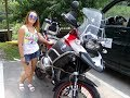 Spain and Portugal  ( honeymoon ) motorcycle tour part 2