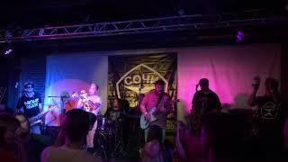 Смотреть видео Группа Сочи - мисс мира  (live at афиша, Moscow/ Москва, 22.09.2017) онлайн