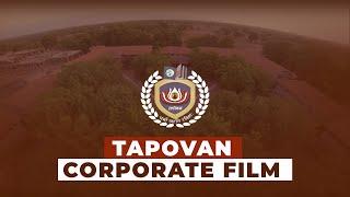 Tapovan Sanskarpith - Corporate Film
