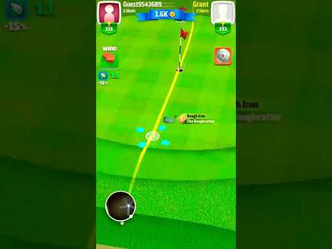 Asia Pacific Chip In Golf Clash - 2018-03-29