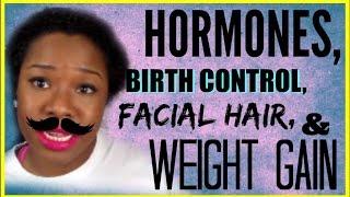 How I balance my hormones #Hormones #PCOS