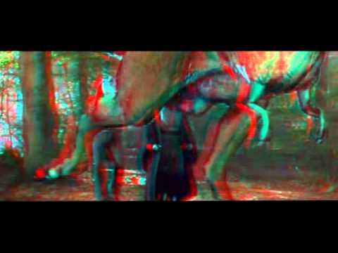 star wars the phantom menace 3d special super edition anaglyph youtube. Black Bedroom Furniture Sets. Home Design Ideas
