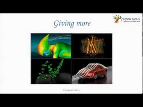 GPU architecture - Opengyan video