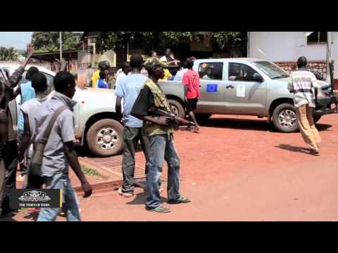 Central African Republic Militias Agree to Disarmament Deal