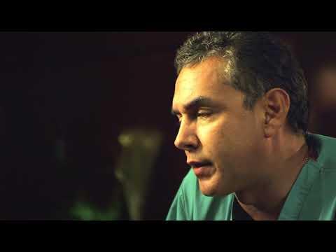 St. Joseph's Hospital - Dr. Gonzales-Portillo - Minimally Invasive Neurosurgery