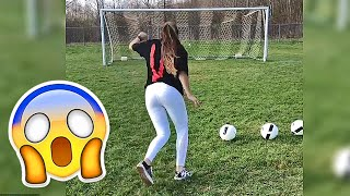 BEST SOCCER FOOTBALL VINES & TIKTOK'S - GOALS, SKILLS, FAILS #29