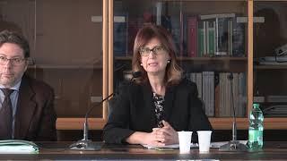 La convenzione sugli onorari legali con gli Enti pubblici, Bari 21 dicembre 2018.