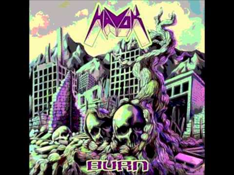 HAVOK - Path To Nowhere