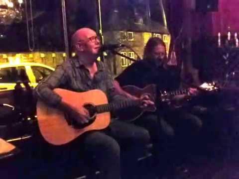 George Shovlin and George Lamb 3