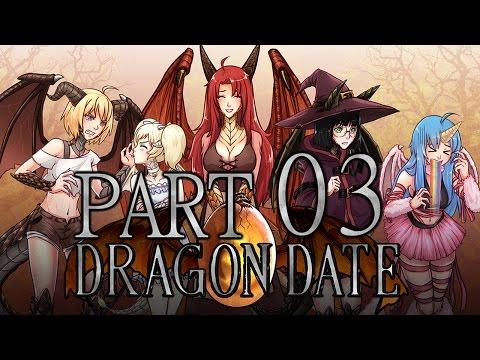 Dragon Date (DEMO) | ATTACK!!