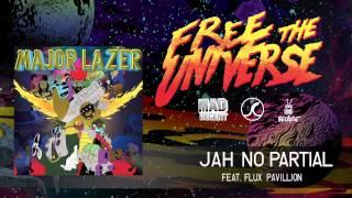 vuclip Major Lazer - Jah No Partial featuring Flux Pavilion [OFFICIAL HQ AUDIO]