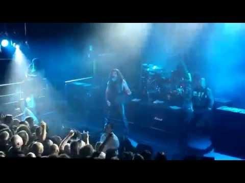 Slayer - Mandatory Suicide / Captor Of Sin - 1.7.2014 The Academy, Dublin, Ireland