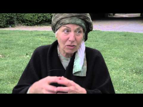 Sarah Schneider  We Are All Old Souls  Kabbalah Me Movie
