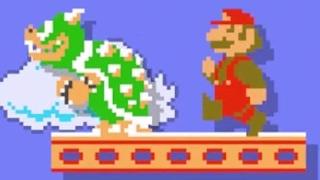 Super Mario Maker - Super Expert 100 Mario Challenge #85