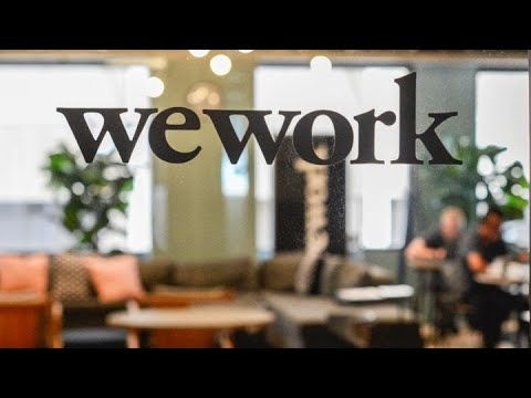 SoftBank to take control of WeWork, sources tell CNBC