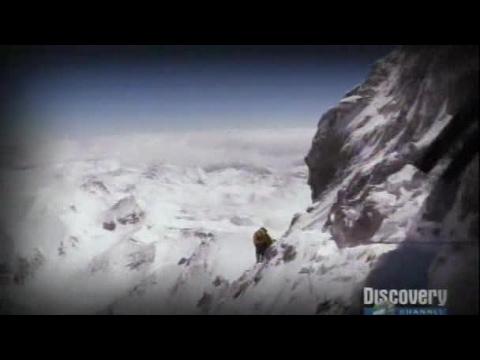 Everest Beyond the Limit Season 1 Episode 6