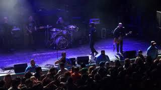 Sylar - Prescription Meditation - Live In Orlando, FL (10/14/18)