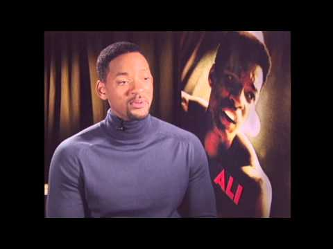Ali: Will Smith Exclusive Interview