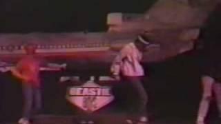 The Beastie Boys - She