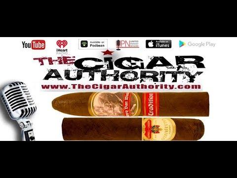 Pappy Van Winkle And Rare Medio Tiempo Tobacco!