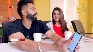 E29 - Parmish Verma, Wamiqa Gabbi || Len's Talk Full Episode | Balle Balle TV || Full Interview