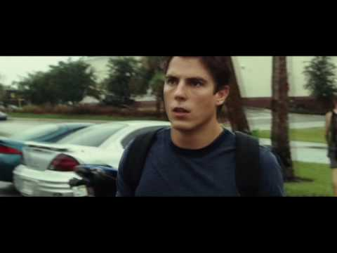 Never Back Down-Be safe Scene (HD) [Movie Clip]