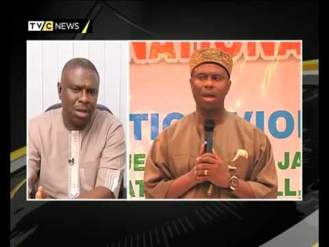 Interview with Rivers APC Governorship Candidate, Dakuku Peterside