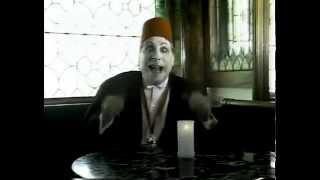 The Count Smokula Show First Season Teaser 1996