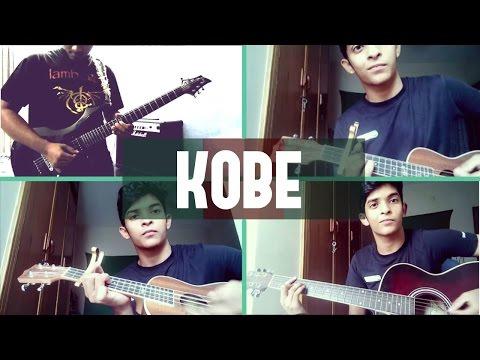 Kobe - Nemesis | Cover(Ukulele + Acoustic + Electric)
