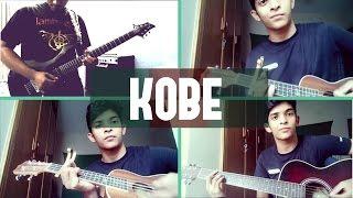 Kobe - Nemesis   Cover(Ukulele + Ac...