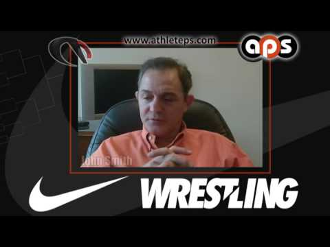 Takedown Wrestling: John Smith
