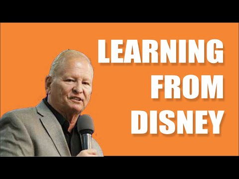 What Christians Can Learn from the Genius Of Disney