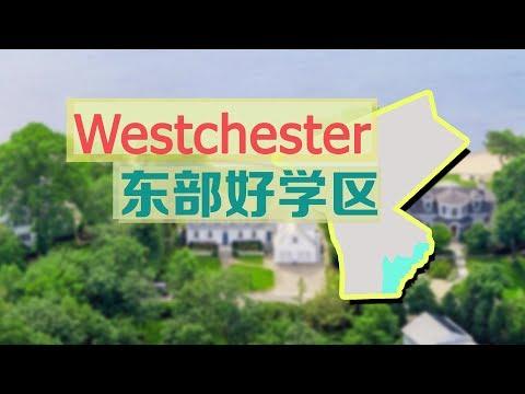 Westchester东部好学区 Eastern Westchester School District 安家纽约LivingInNY (11/22/2017)