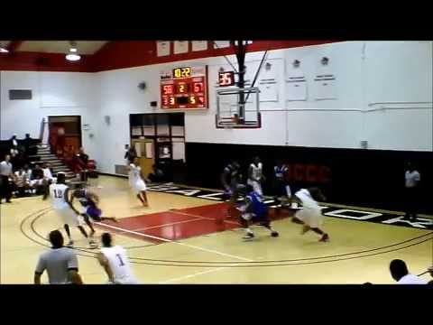 ASA College vs Baltimore City Community College 14 Nov 14 2nd Half Part 1