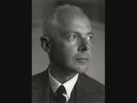 Béla Bartók - Cantata Profana, II