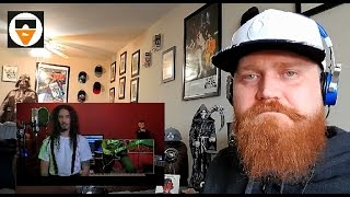 System of a Down - Chop Suey - 20 Style Cover - Reaction/Review