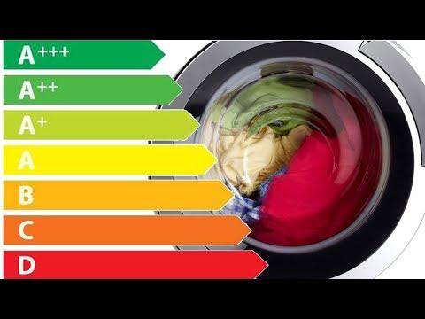 Классы отжима стиральных машин. Какой класс лучше?