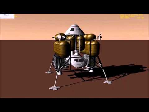 Mars Design Reference Mission; special edition