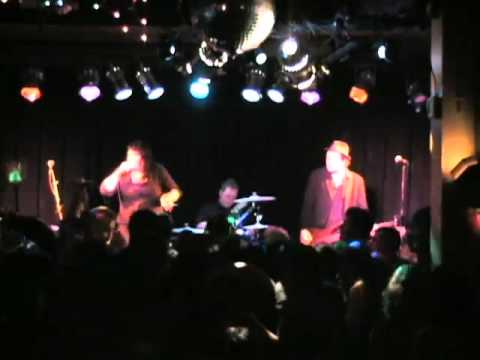 Baby Jane Live At The Queens in Nanaimo , British Columbia