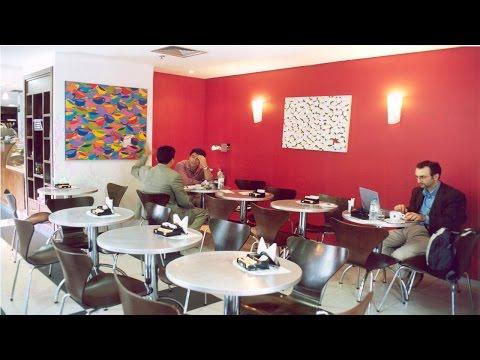 Curso Como Montar e Operar uma Cafeteria - Cursos CPT
