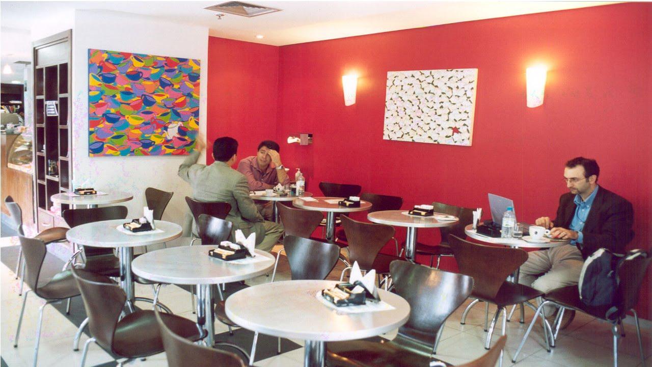 Curso como montar e operar uma cafeteria cursos cpt for Modelos mesas para cafeteria