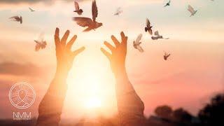 """Reiki Music: """"Open Heart"""", Self healing music, Healing reiki music, healing meditation music 408R"""