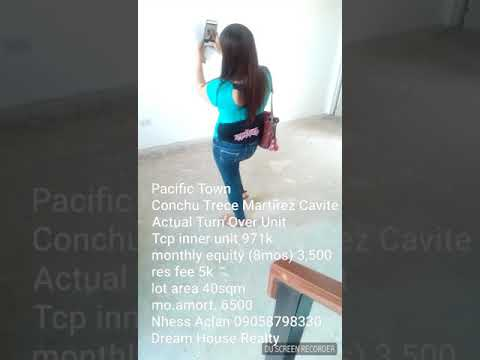 Pacific Town in Conchu Trece Martirez City Cavite