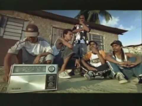 O Rap do Pequeno Príncipe Contra as Almas Sebosas