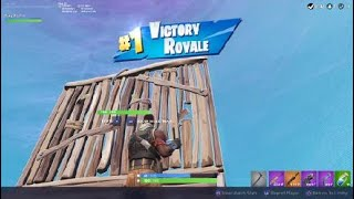 Control Freaks made me do this in Fortnite .....